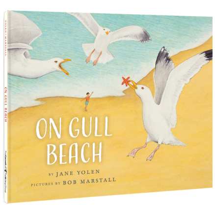 On-Gull-Beach-3D-Cover
